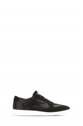 Sneakers Homme Noir JC Just Cavalli