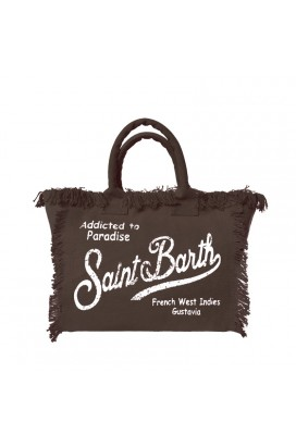 Sac MC2 Saint Barth Vanity Marron