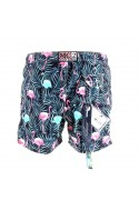 Short De Bain MC2 Saint Barth Gustavia-Flaminco Jungle