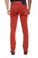 Jeans Homme Slim Bordeaux PW696 COMF-08805-V670 JACOB COHEN
