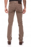Jeans Homme Marron PW688 COMF-08805-V451 JACOB COHEN